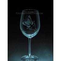 ANI-IN-papillon - 1 verre - prix basé sur le verre à vin 20oz